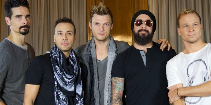 Backstreet Boys announce sixth annual cruise