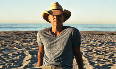 Kenny Chesney announces 'Some Town Somewhere' for July 8th