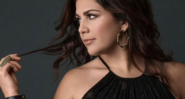 Gospel news archives the music universe for Hillary scott and the scott family