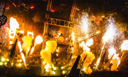 Motley Crue 'The End' streaming on PPV for one month