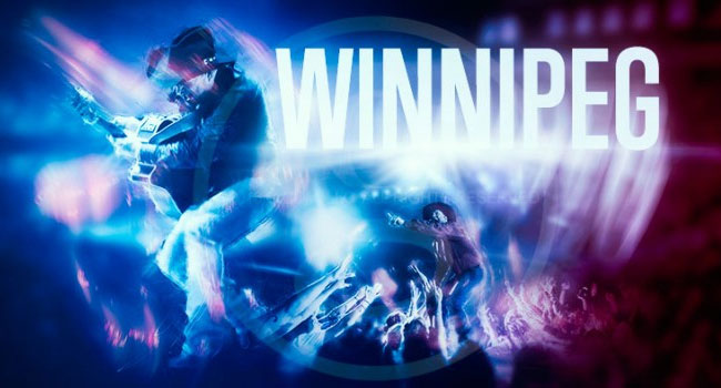 Garth Brooks Winnipeg