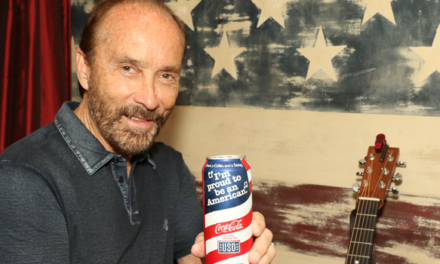 Lee Greenwood partners with Coca Cola for 'Share a Coke and a Song'