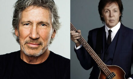 Roger Waters, Paul McCartney, others hint at classic rock Coachella