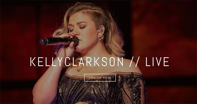 Kelly Clarkson signs with Atlantic Records