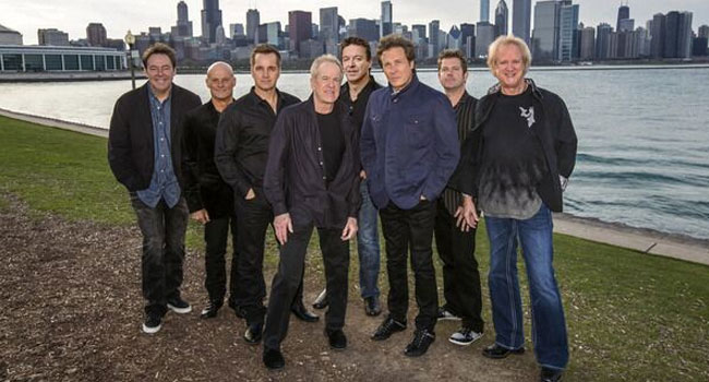 REO Speedwagon - AXS TV Fourth of July Red White & Blue