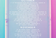 The 1975 North American Tour 2016