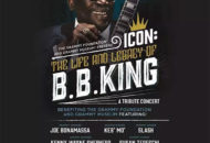 Icon: The Life And Legacy Of B.B. King