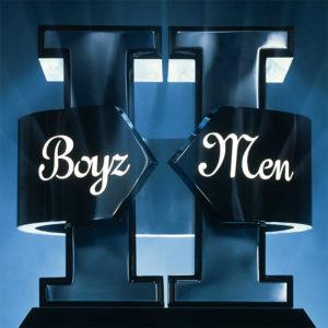 Boyz II Men - II