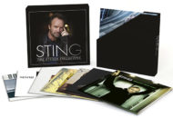 Sting - The Studio Collection
