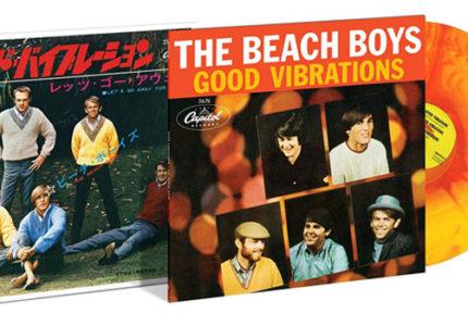 The Beach Boys - Good Vibrations 50th Anniversary LP