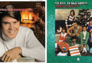Glen Campbell - Merle Haggard