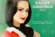 A Very Kacey Christmas Tour