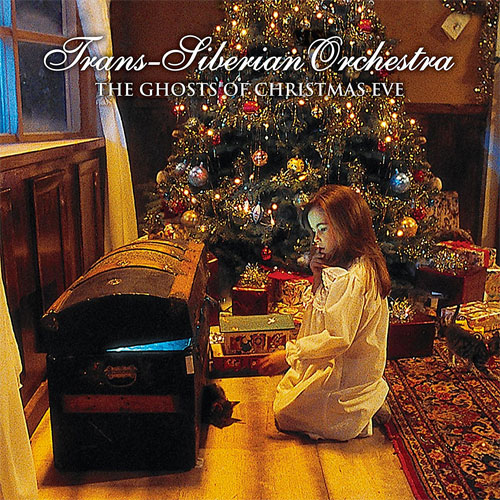trans siberian orchestra christmas eve and other Christmas eve and other stories part 1 of the christmas trilogy by paul o'neill  on a snow blessed christmas eve a young man found himself alone in the.