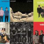 Weezer Vinyl Reissues