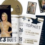 The 50th Annual CMA Awards (Walmart Exclusive) (ZinePak)