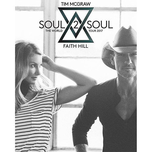 Image result for tim McGraw and Faith Hill tour 2017