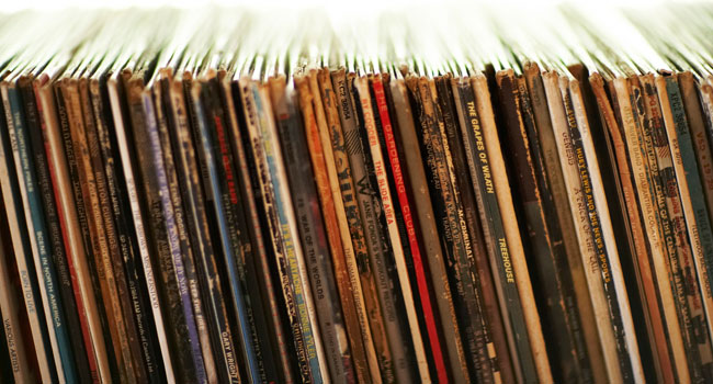 Top 5 Must Own Vinyl Albums