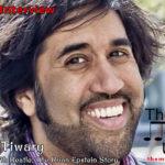 Vivek J Tiwary
