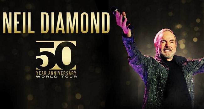 Neil Diamond 50