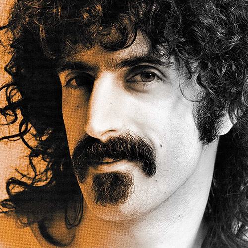 More Frank Zappa Releases Detailed The Music Universe