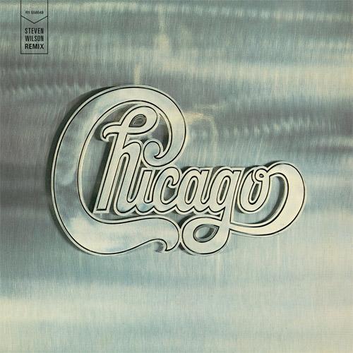 Chicago II: Steven Wilson Remix