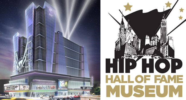 Hip Hop Hall of Fame & Museum #21DaysofGiving