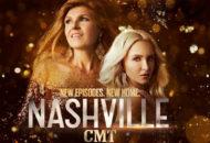 CMT's Nashville
