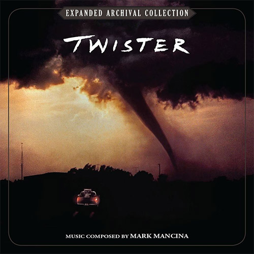 Twister: Expanded Archival Edition
