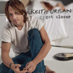 Keith Urban on vinyl