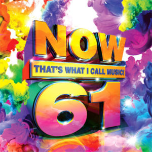 NOW That's What I Call Music 61