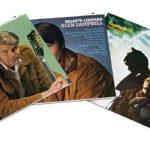 Glen Campbell - Gentle on My Mind, Wichita Lineman, Galveston