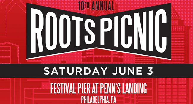10th Annual Roots Picnic features Pharrell, Lil Wayne, more - The Music Universe