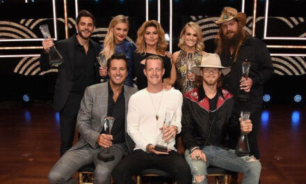 CMT Artists of the Year special honors top country talent