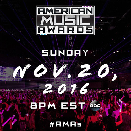 2016 American Music Awards