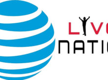 AT&T & Live Nation