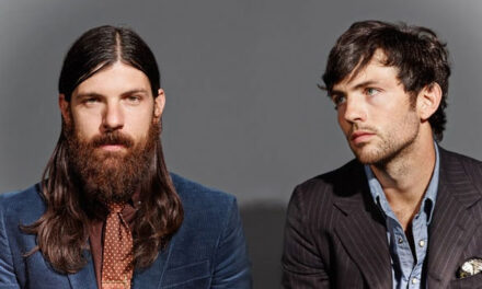 The Avett Brothers announce New Years Eve shows