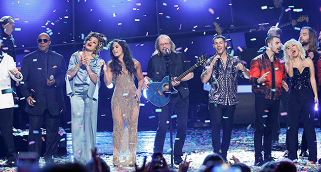 Grammy Salute to Bee Gees