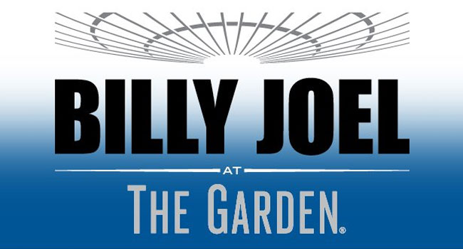 Billy Joel at The Garden