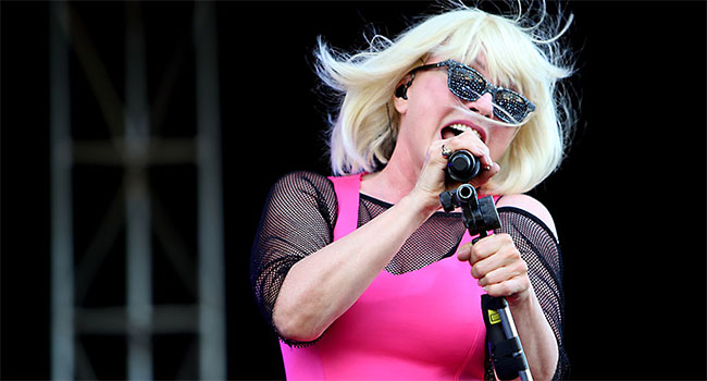 AXS TV announces Blondie TV special - The Music Universe
