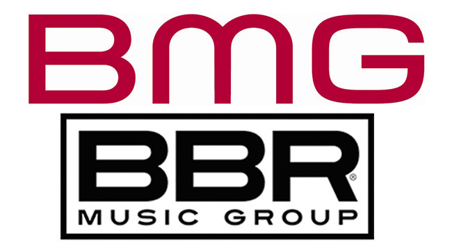 BMG acquires BBR Music Group