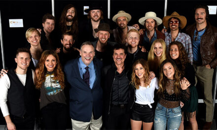 BMLG showcases talent during CRS