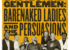 Ladies And Gentlemen: Barenaked Ladies And The Persuasions