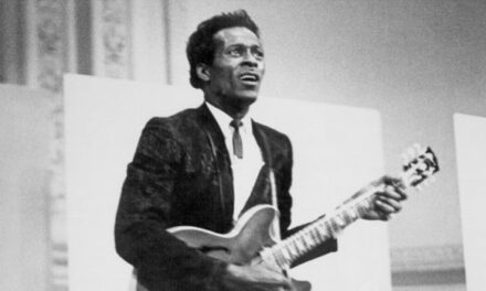 Dualtone secures publishing rights for Chuck Berry catalog
