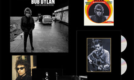 Bob Dylan 'No Direction Home' gets 10th anniversary reissue