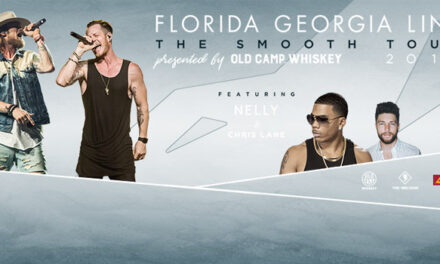 Florida Georgia Line, Nelly sell out stadium dates