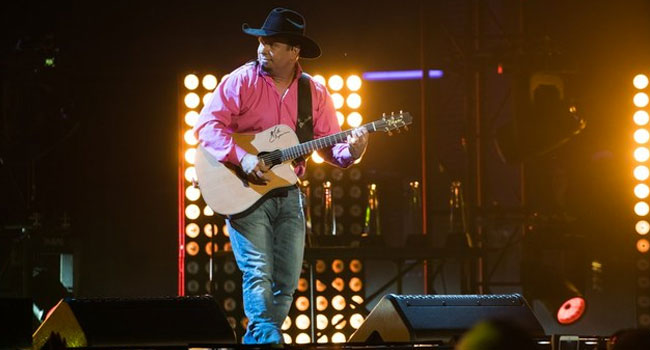 Garth Brooks - 7 Diamonds