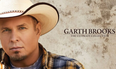 Garth Brooks 'The Ultimate Collection' box set detailed