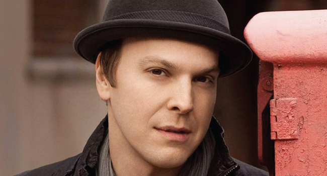 Gavin DeGraw among Grammy After Party celebration