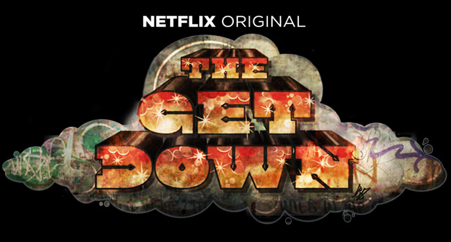 The Get Down: Original Soundtrack From The Netflix Original Series