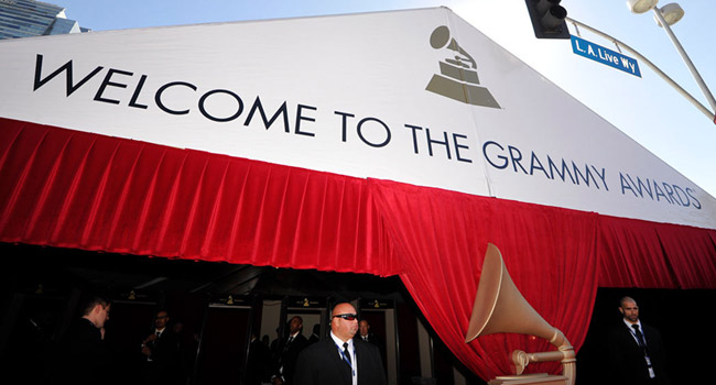 Grammy Online Charity Auctions